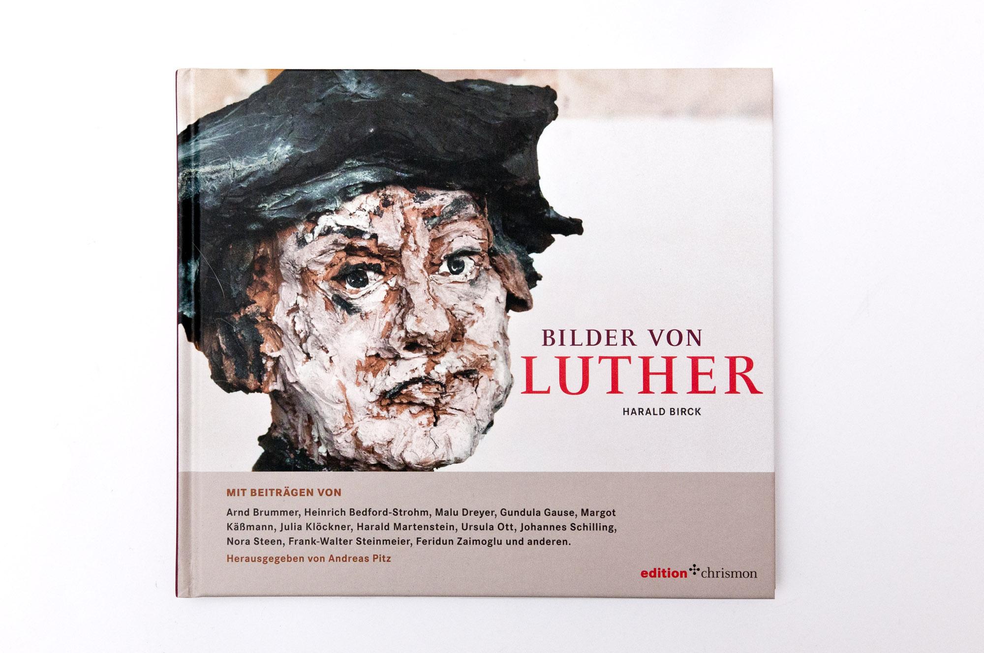 """Sie möchten das Buch """"Bilder von Luther"""" erwerben?"""